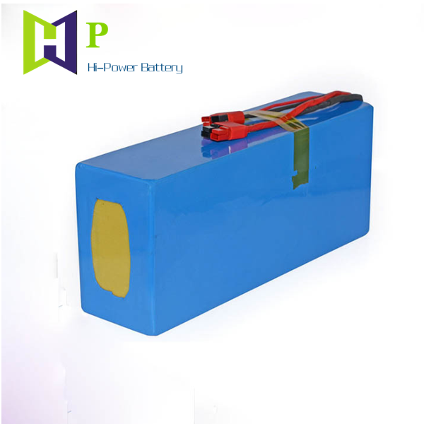 Li-Ion battery 24V 20Ah