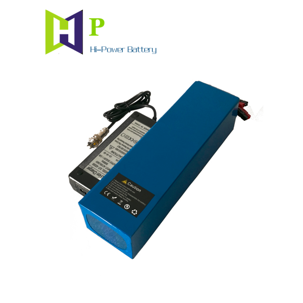 Li-Ion battery 24V 22Ah