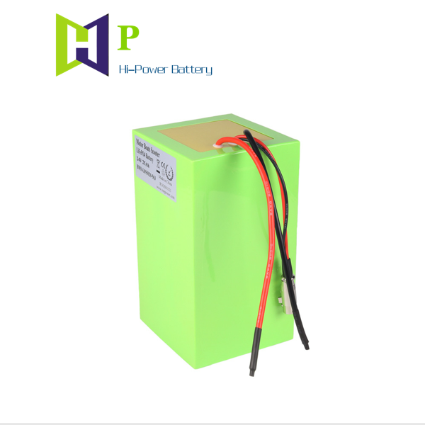 LiFePO4 Battery 24V 25Ah