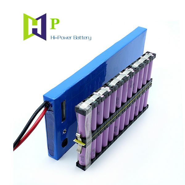 Li-Ion battery 36V 5Ah