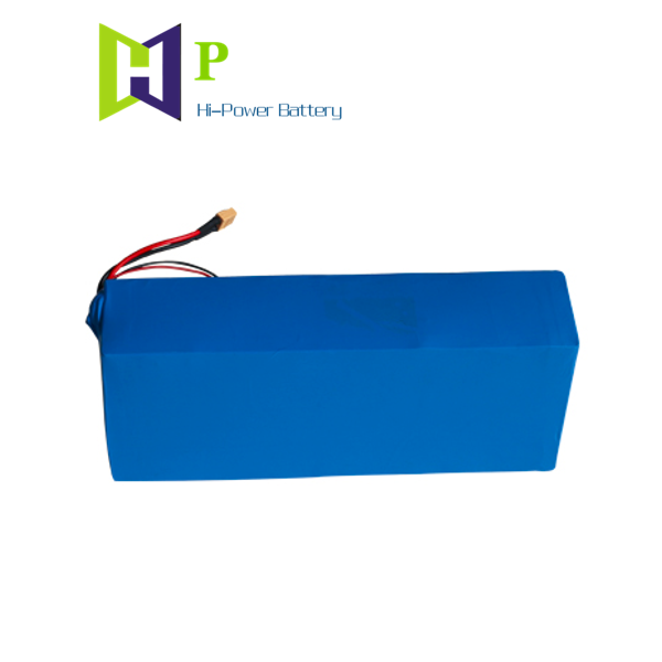 Li-Ion battery 36V 6Ah