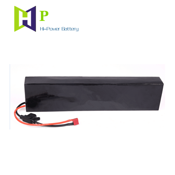 Li-Ion battery 36V 7.5Ah