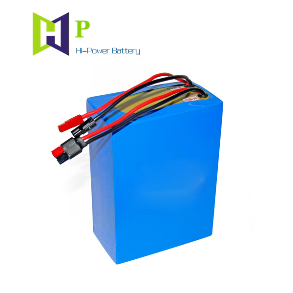 Li-Ion battery 36V 15Ah