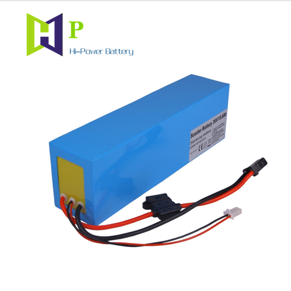 Li-Ion battery 36V 20Ah