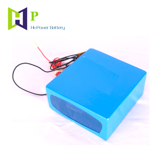 Li-Ion battery 36V 40Ah