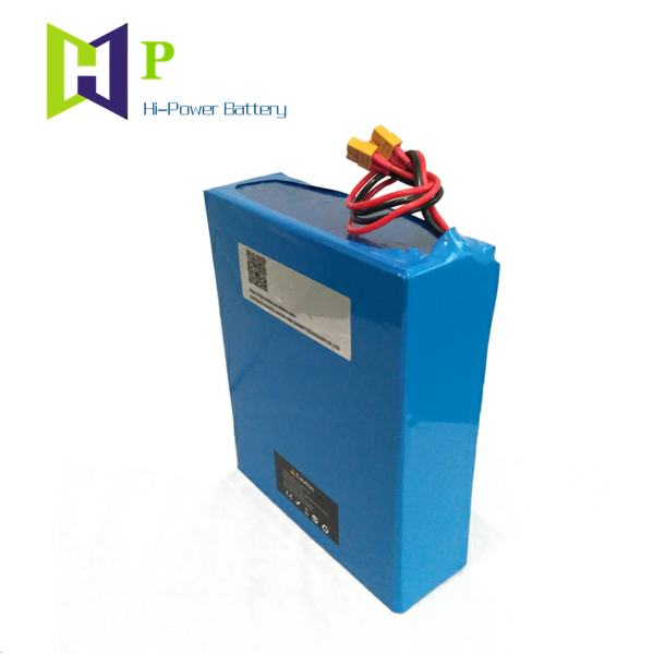 Li-Ion battery 36V 50Ah