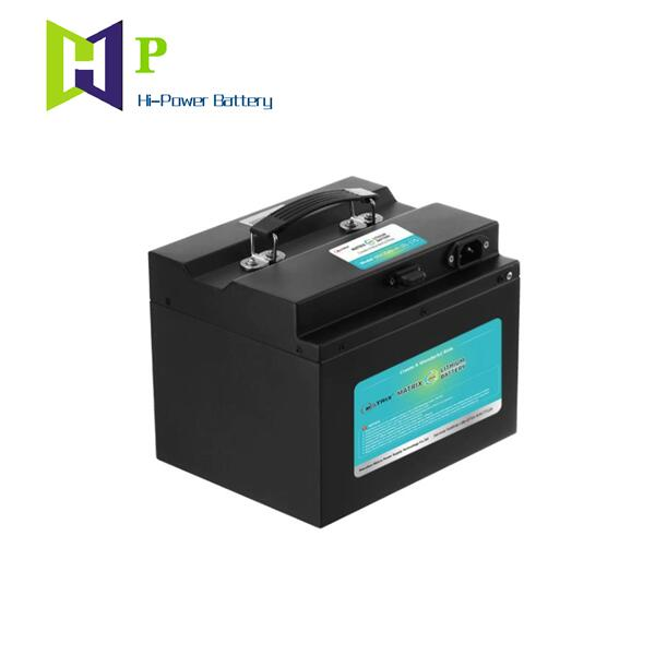 Li-ion battery 60V 20Ah
