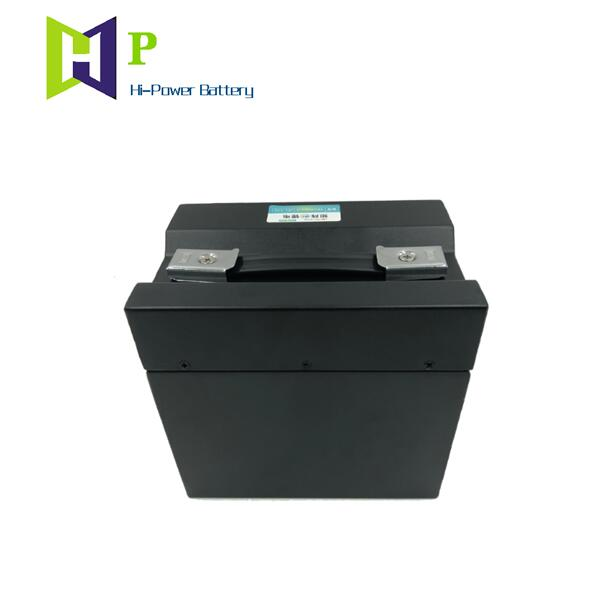 Li-ion battery 48V 20Ah
