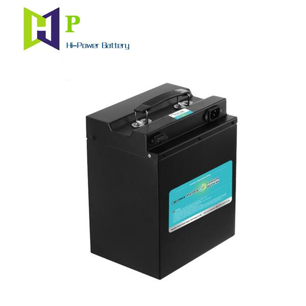 Li-ion battery 72V 20Ah