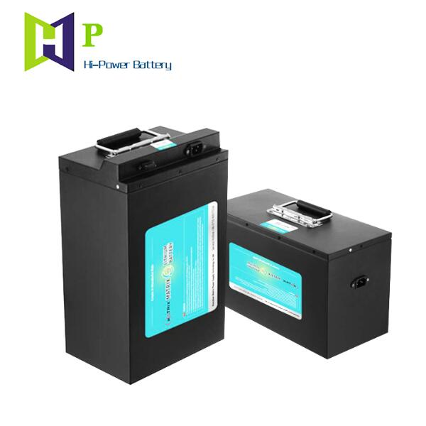 Li-ion battery 72V 40Ah