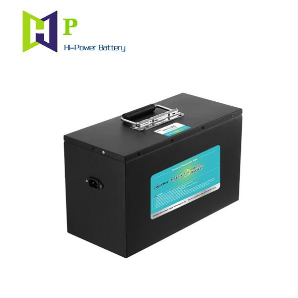 Li-ion battery 60V 40Ah