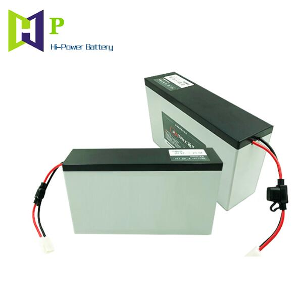 Li-ion battery 48V 13Ah