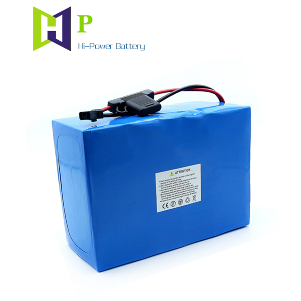 Li-ion battery 48V 30Ah for electric scooter